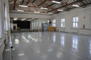 Centro de Danza Zaragoza