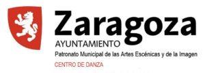 Logo Centro de Danza_Ay_Zaragoza